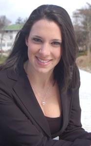 Registered Dietitian, Alexandra Oppenheimer