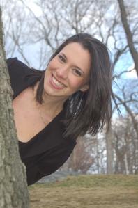 Alexandra Oppenheimer, RD