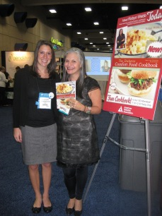 American Dietetic Association Food and Nutrition Conference and Expo, FNCE, 2011
